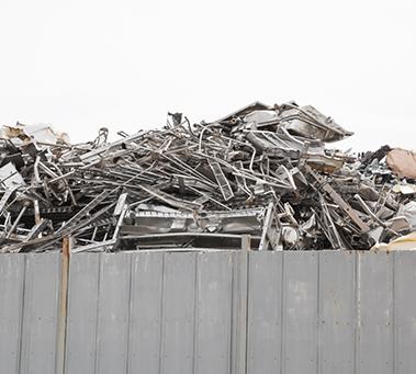 除染業務及び廃棄物収集