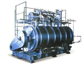 シャイニー真空乾燥強制発酵装置